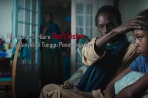 Film Horor Terbaru Don't Listen Yang Banyak Di Tunggu Penayangannya