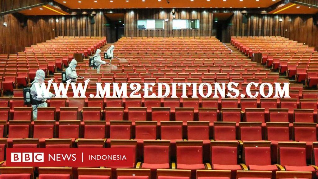 Film Tebaru Gagal Ditayangkan Membuat Masyarakat Indonesia Kecewa