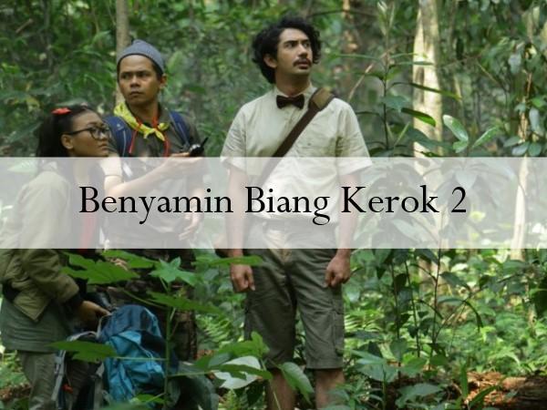 4 Film Indonesia Terbaru Di Bulan Maret