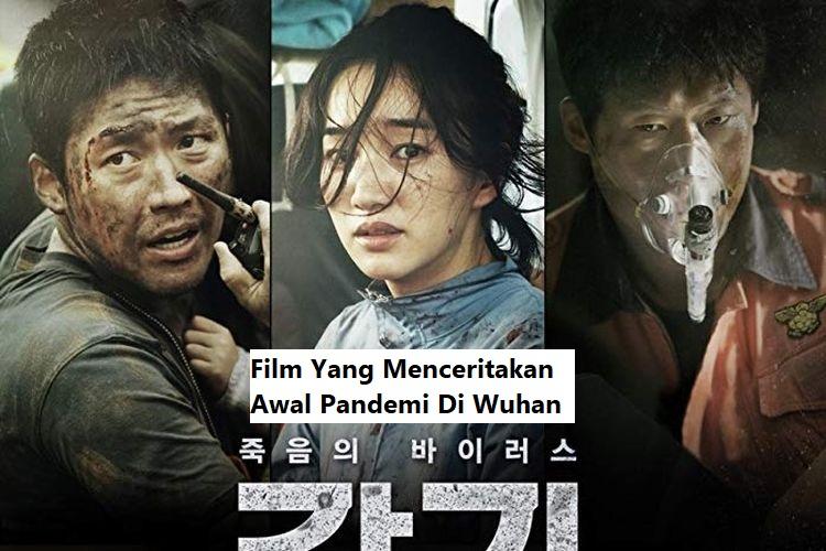 Film Yang Menceritakan Awal Pandemi Di Wuhan
